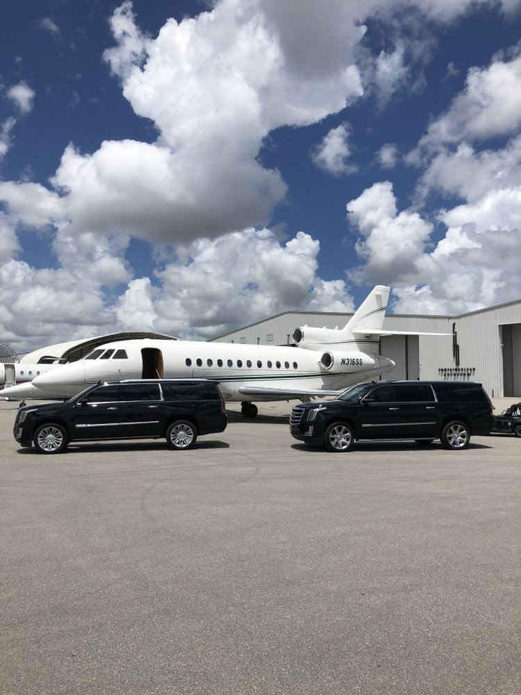 VIP Miami Limo: 1995 NE 150th St, Miami, FL