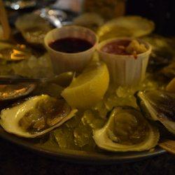 Providence Oyster Bar