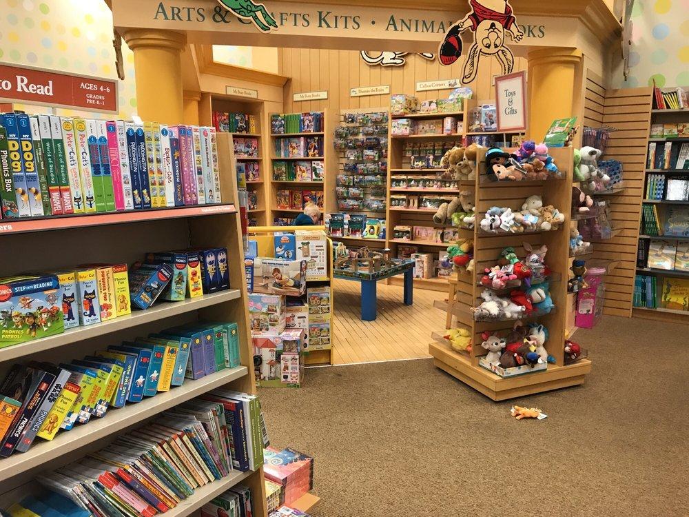 Barnes & Noble Booksellers: 2300 E 17th St, Idaho Falls, ID