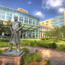 Photo Of Ochsner Medical Center Jefferson La United States