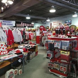 the buckeye store and more sylvania oh
