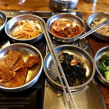 0736554975f Grandma Tofu and Korean BBQ - 783 Photos   612 Reviews - Korean ...