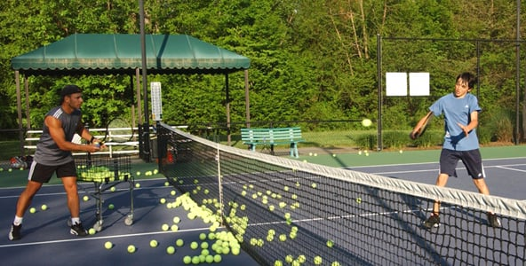 Tennis Fit: 9205 Martin Rd, Roswell, GA