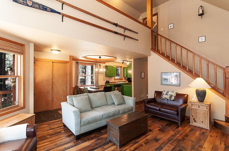 Tahoe Mountain Properties