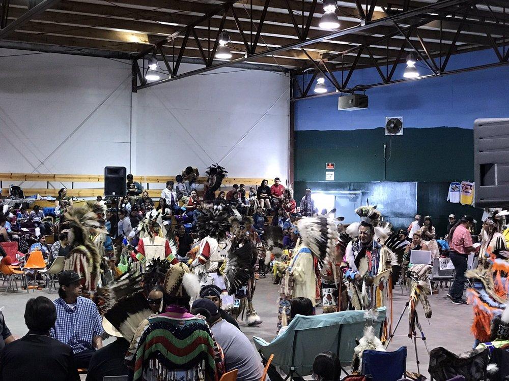 Treaty Days Pow Wow: 626 Mission Rd, White Swan, WA