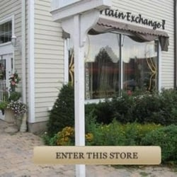 Photo Of The Curtain Exchange Of Ridgewood   Ridgewood, NJ, United States.  Curtains