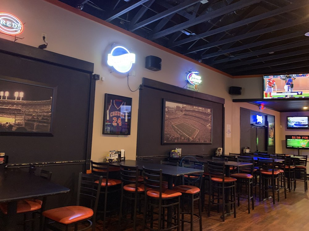 Longnecks Sports Grill: 2141 N Bend Rd, Hebron, KY