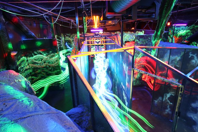 Ultrazone Laser Tag 92 Photos Amp 199 Reviews Arcades
