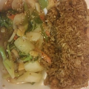 see thru chinese kitchen - chinese - 1605 s cicero ave, lawndale