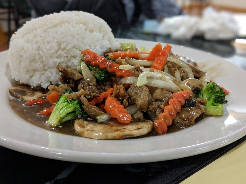 Lotus Vegan Restaurant: 6575 Park Blvd N, Pinellas Park, FL