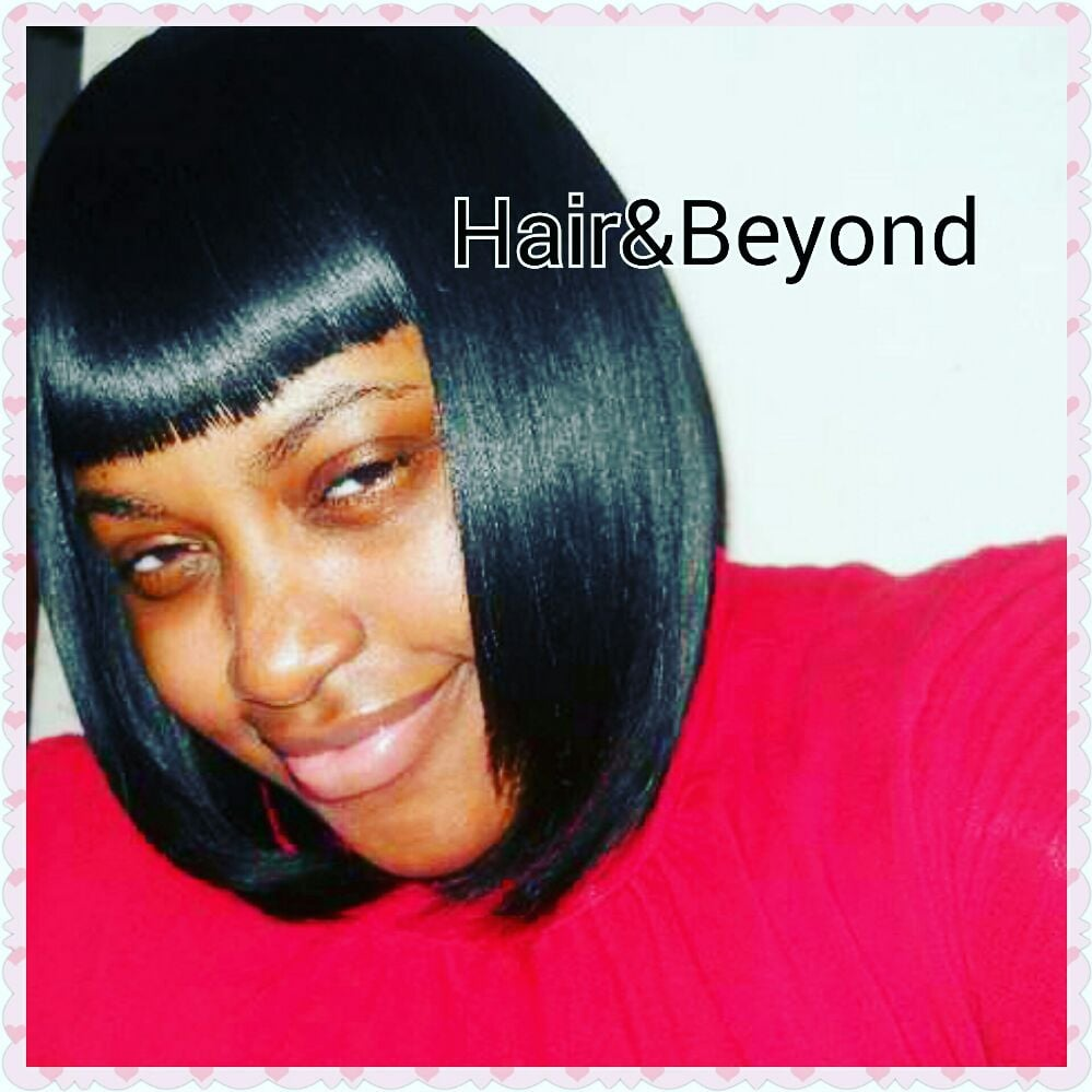 Shanae Hairbeyond Studio 12 Photos Hair Stylists 4936