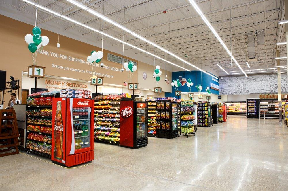 El Rio Grande Latin Market: 2106 North Galloway Ave, Mesquite, TX