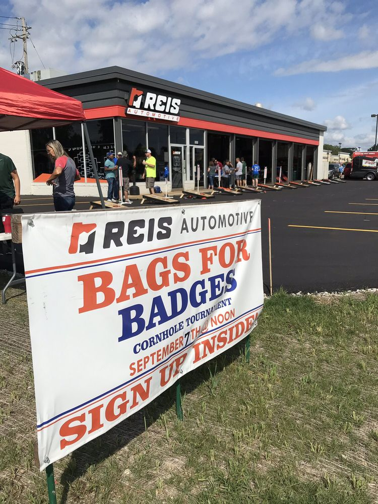REIS Automotive: 5381 S 108th St, Hales Corners, WI