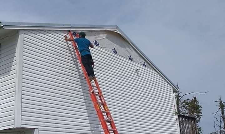 JR American Roofing: Abilene, TX