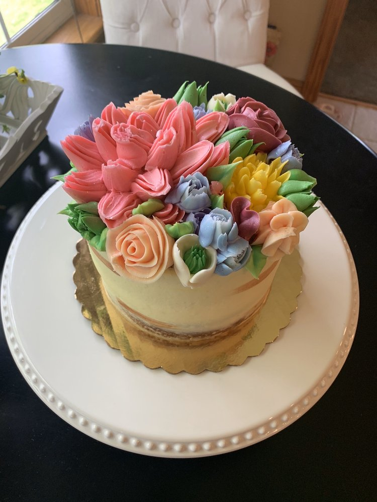 Hannah Marie's Bakery & Coffee Shop: 139 B 3rd St, Coshocton, OH