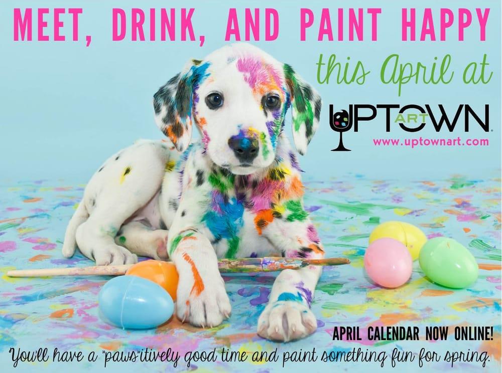 Uptown Art Calendar Denville Nj : Photos for uptown art yelp