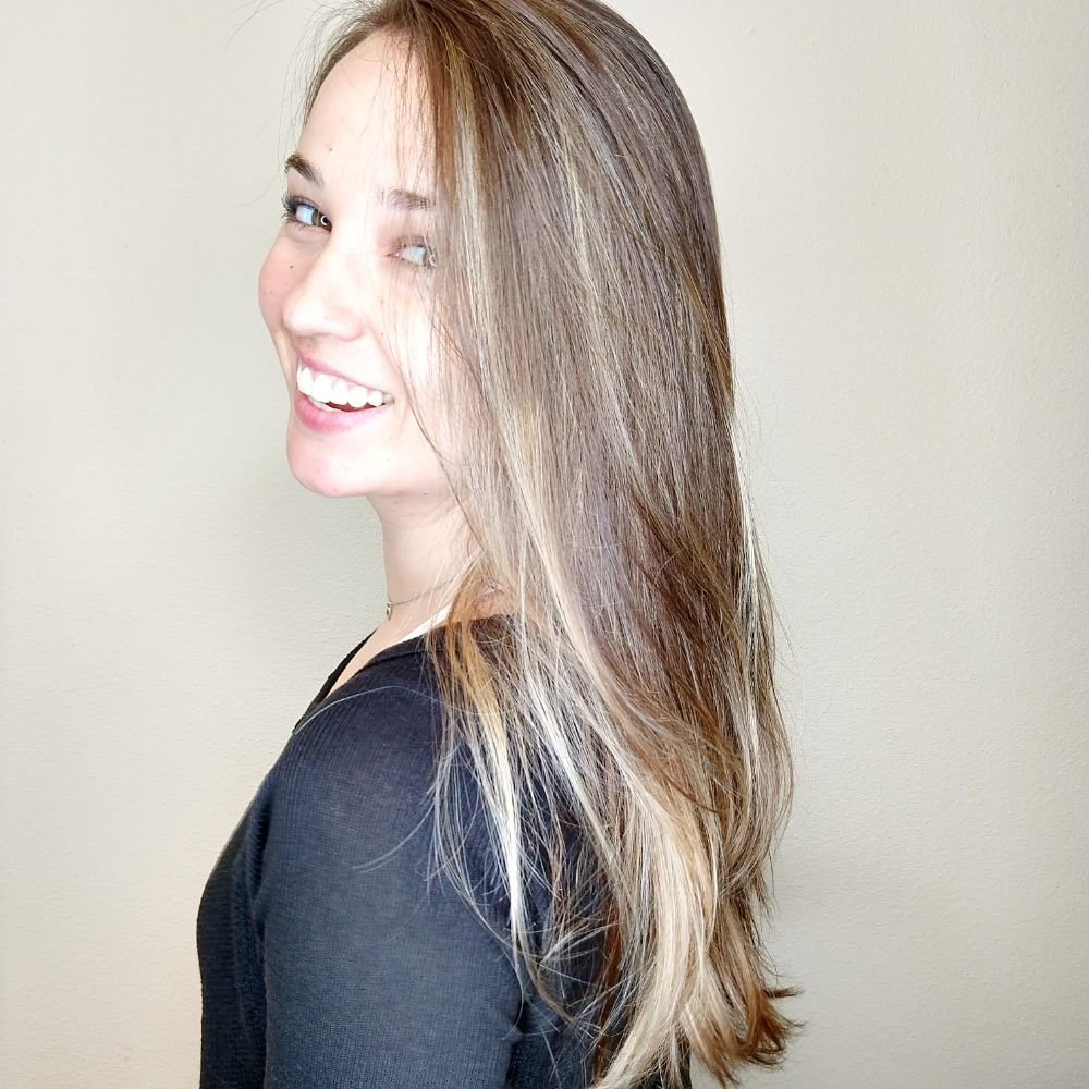 Crystal Lawther Hairstylist: 145 Disc Dr., Sparks, NV