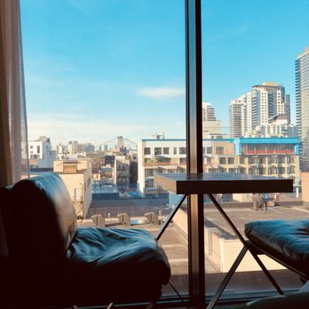 Photo Of The Williamsburg Hotel Brooklyn Ny United States Morning View