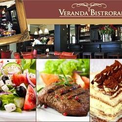 veranda cucina italiana hemmstr 89 brema bremen germania ristorante recensioni. Black Bedroom Furniture Sets. Home Design Ideas