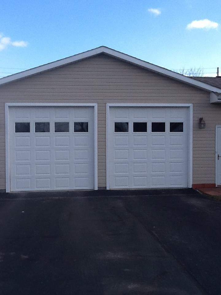 Miracle Garage Doors 11 Photos Garage Door Services