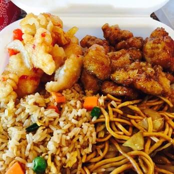 Asian Rice Restaurant Springfield Va