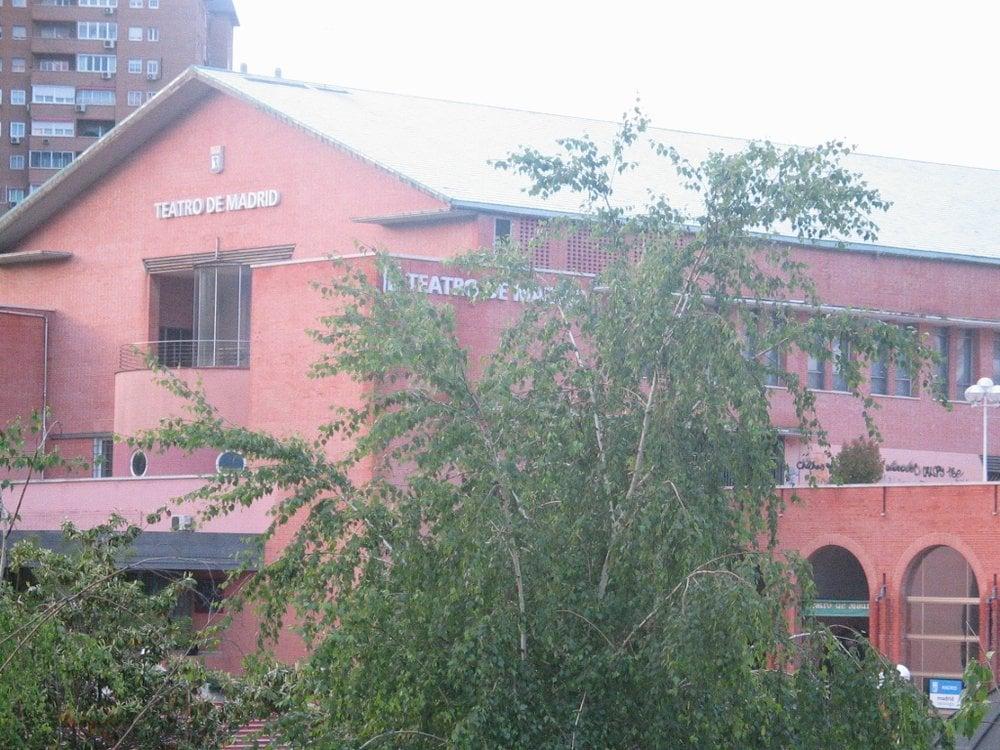 Teatro de Madrid