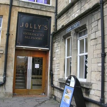 Jolly\'s - Department Stores - 13 Milsom St, Bath - Phone Number - Yelp