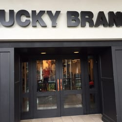 Lucky Brand Jeans - 8888 SW 136th St, Miami, FL - Phone Number - Yelp