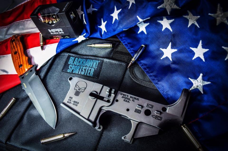 Outpost Armory: 5435 Miller Ln, Christiana, TN