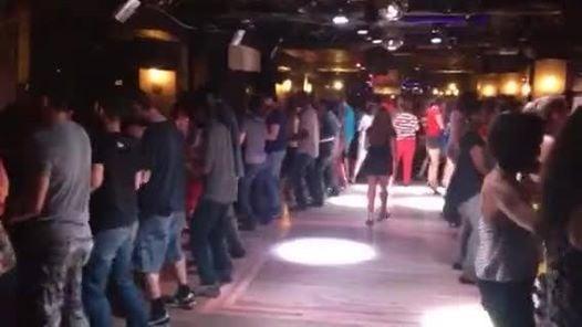 Latin Groove Dance 40