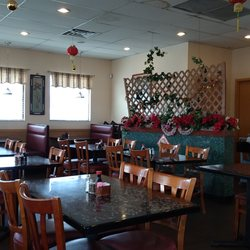 Photo Of China Chefs Riverton Ut United States Dining Area Has Tables