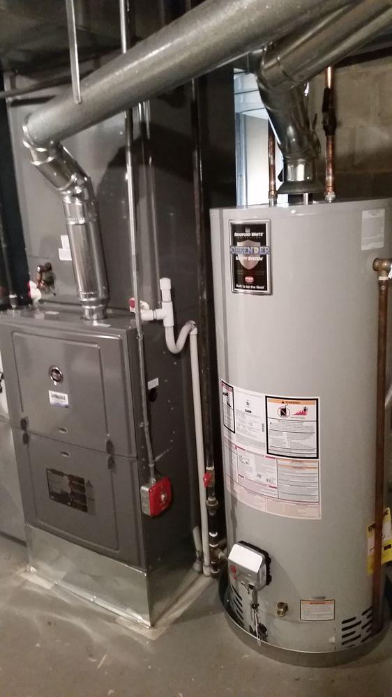 Lombardo's Heating & Air Conditioning: Monroe township, NJ