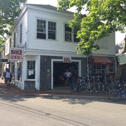 Martha S Vineyard Bike Rentals 13 Reviews Bike Rentals 1 Main