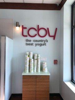 TCBY Simsbury Commons: 530 Bushy Hill Rd, Simsbury, CT