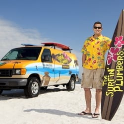 Photo Of The Surfin Plumbers Heating Cooling Bradenton Fl United