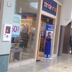 Tulsa Hills Shoe Stores