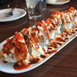 Silk sushi bar and asian fusion restaurant 53 photos for Asian fusion cuisine and sushi bar