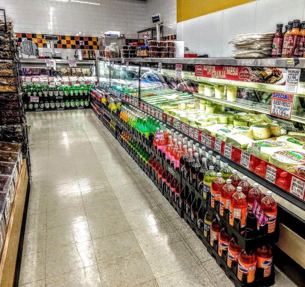 El Rancho Supermarket