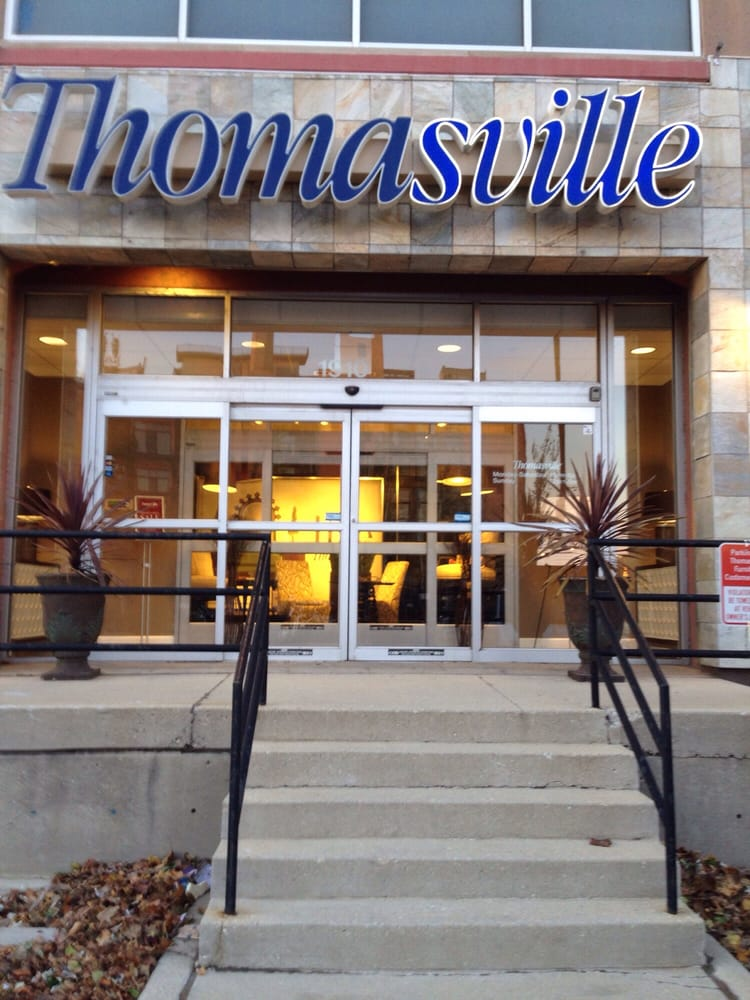 Thomasville Of Chicago 15 Reviews Furniture Stores