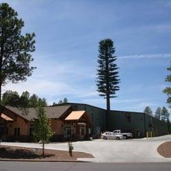 Photo Of Woodlands Village Self Storage Flagstaff Az United States