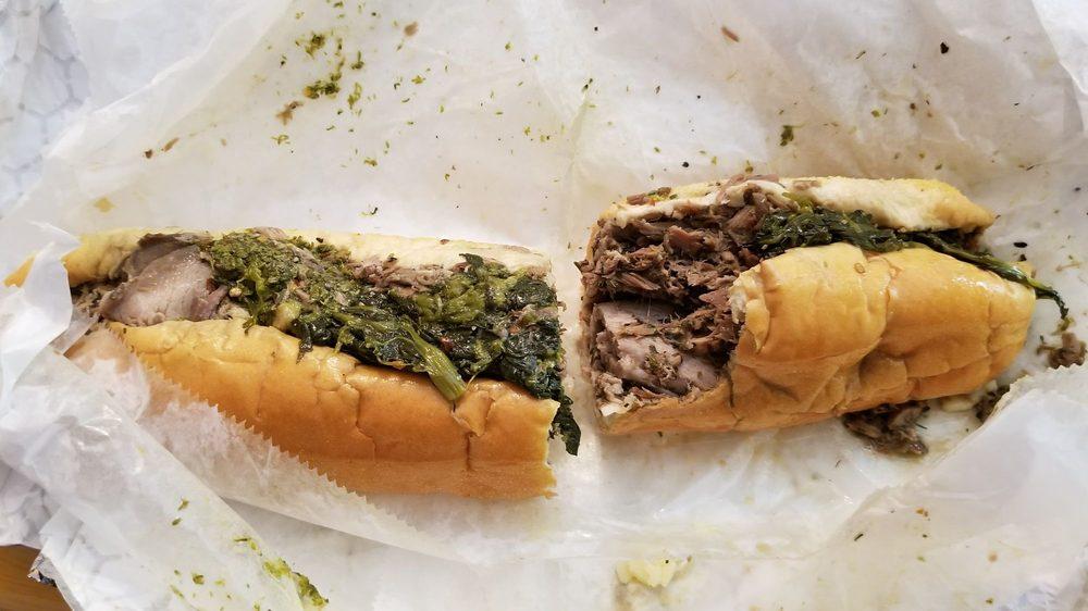 Puff Daddy's Sandwich Shop: Mill Rd, Wilmington, DE