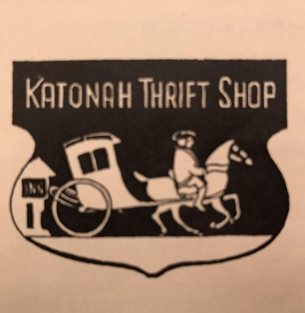 Katonah Thrift Shop: 71 Bedford Rd, Katonah, NY