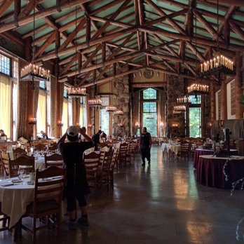 The Majestic Yosemite Dining Room 48 Photos 48 Reviews Mesmerizing Ahwahnee Dining Room