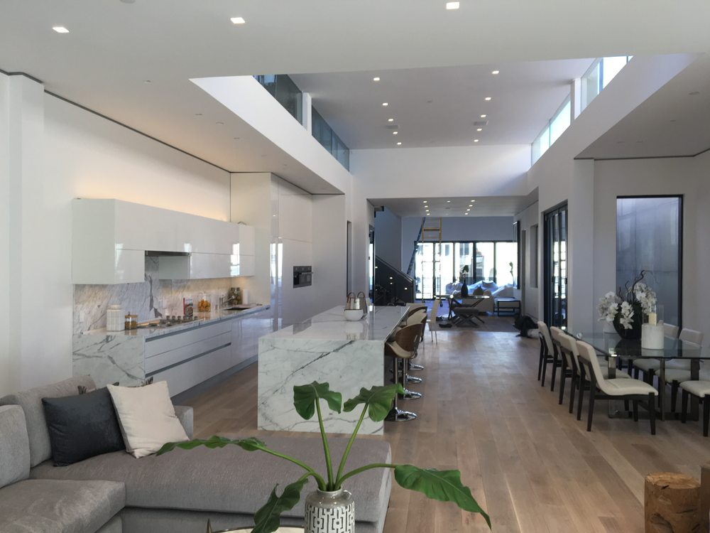 Ck Electrical and Construction: Mill Valley, CA