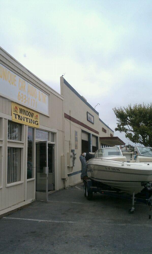 Castroville Auto Stereo: 10845 Merritt St, Castroville, CA