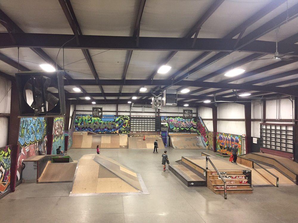 Photo of Local Skate Park: Cincinnati, OH