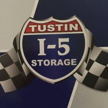 Photo Of I 5 Self Storage Tustin Ca United States
