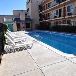 Photo Of Super 8 By Wyndham Escondido Ca United States Pool