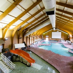 Photo Of Cranberry Country Lodge Tomah Wi United States Aquatic Center