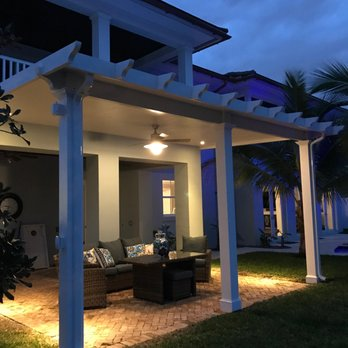 Photo Of Aluma Outdoor Designs Miramar Fl United States Outdoors Did